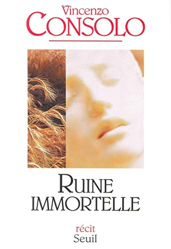 9782020261685: Ruine immortelle (French Edition)