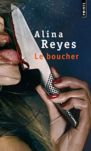 9782020262057: Le Boucher (Fiction, Poetry & Drama) (French Edition)