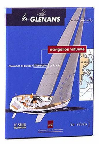 9782020263504: Les Gl�nans. Navigation virtuelle, CD-ROM