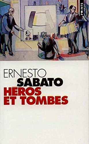 9782020281379: H�ros et tombes