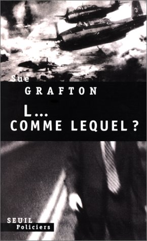 9782020281454: L... comme lequel ? (French Edition)