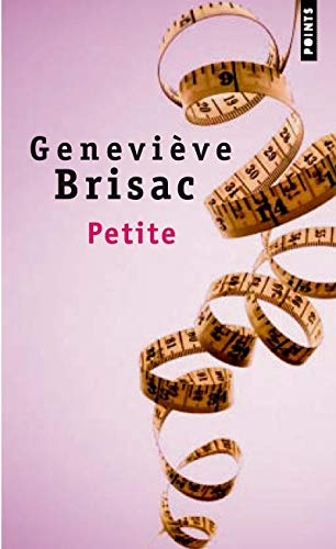 Petite (English and French Edition): Genevi've Brisac