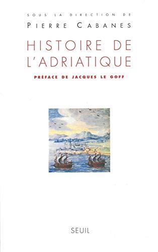 Histoire de l'Adriatique: Cabanes, Pierre