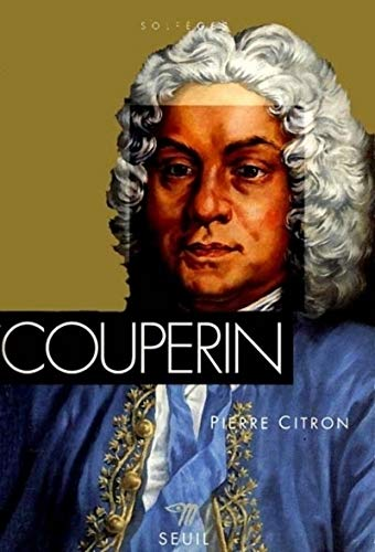 9782020282918: Couperin (Solfèges) (English and French Edition)