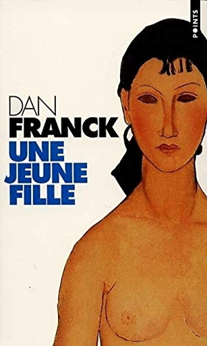9782020283113: Une Jeune Fille (English and French Edition)