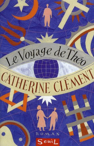 9782020283205: Le Voyage De Theo (French Edition)