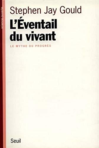 9782020285032: L'EVENTAIL DU VIVANT. Le mythe du progrès