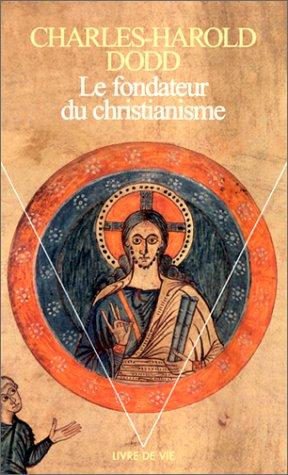 9782020285131: LE FONDATEUR DU CHRISTIANISME