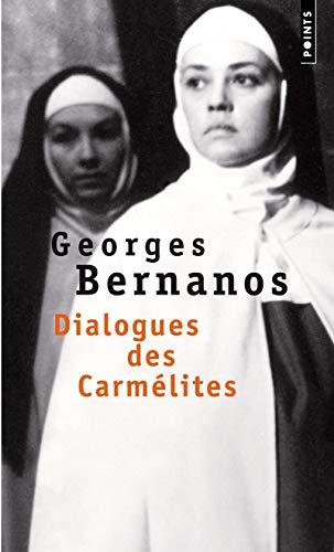 9782020285421: Dialogues des carmélites (Points)