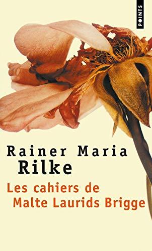 9782020289276: Les cahiers de Malte Laurids Brigge