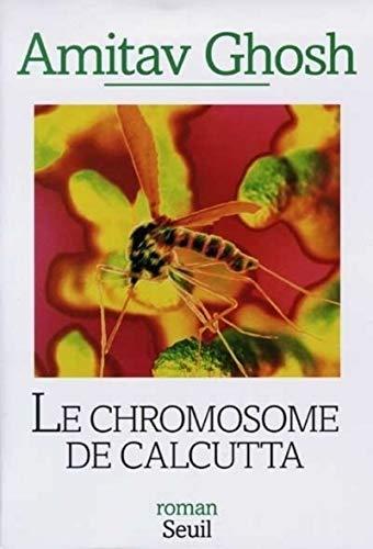 9782020289306: Le Chromosome de Calcutta