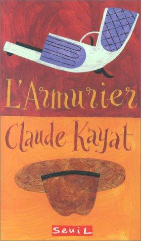 9782020289689: L'Armurier