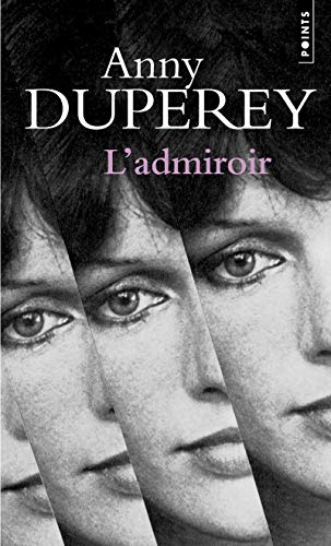 ADMIROIR -L-: DUPEREY ANNY