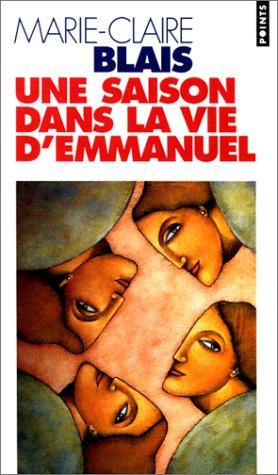9782020291897: Saison Dans La Vie Demmanuel (French Edition)