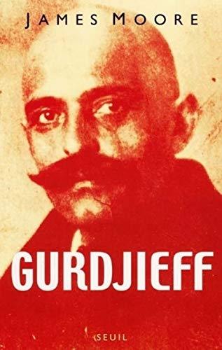 Gurdjieff: Moore, James