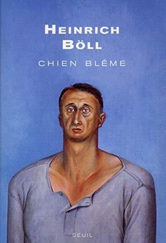 Chien blême (Cadre vert) (French Edition): Boll, Heinrich