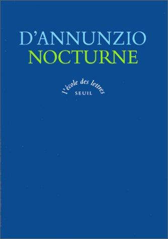 9782020296731: Nocturne