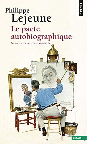 9782020296960: Le pacte autobiographique (French Edition)
