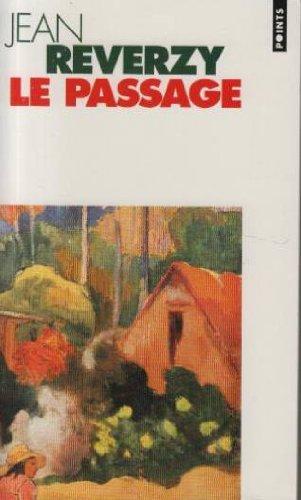 9782020297714: Le passage
