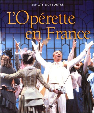 9782020299022: L'opérette en France (French Edition)