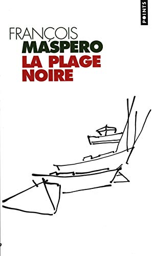 Plage Noire(la) (English and French Edition) (2020300281) by Franois Maspero