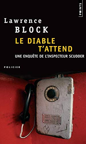 Diable T'Attend(le) (English and French Edition): Block, Lawrence