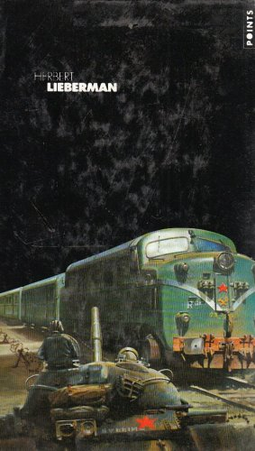 Nécropolis - La Traque - Le Train vert: Lieberman, Herbert