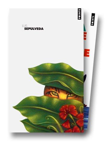 Luis Sepùlveda, coffret de 3 volumes: Le Monde du bout du monde - Le Vieux qui lisait des romans d'amour - Un nom de torero (2020304031) by Sepùlveda, Luis