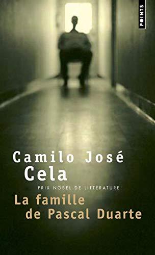 9782020306485: Famille de Pascal Duarte(la) (English and French Edition)