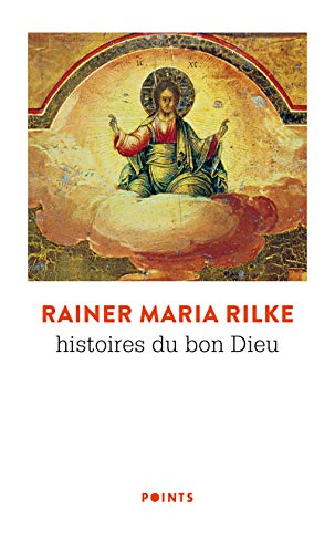 9782020306508: Histoires Du Bon Dieu (English and French Edition)
