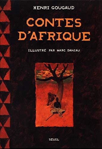 9782020307024: Contes d'Afrique