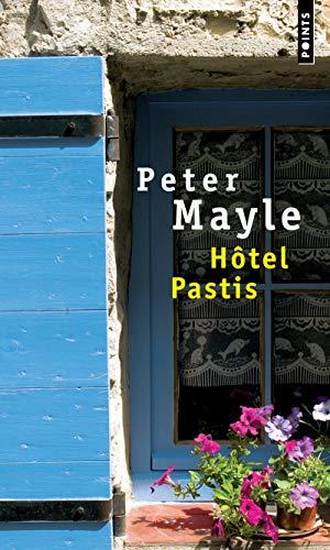 9782020307437: Hotel Pastis (Points)