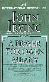 9782020309110: A Prayer for Owen Meany
