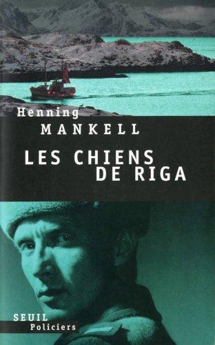 9782020312974: Les Chiens de Riga