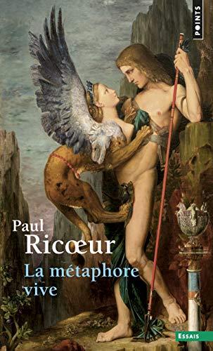 9782020314701: LA Metaphore Vive