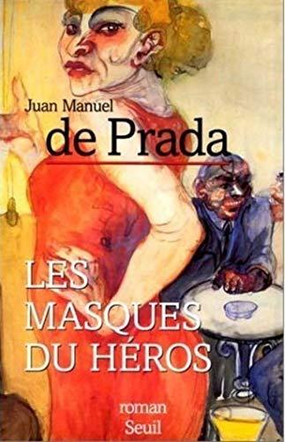 9782020315432: Les Masques du Héros