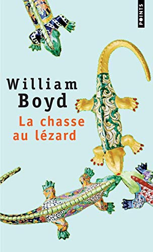9782020317177: Chasse Au L'Zard(la) (English and French Edition)