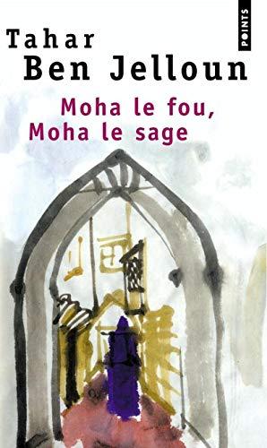 9782020317214: Moha le fou, Moha le sage