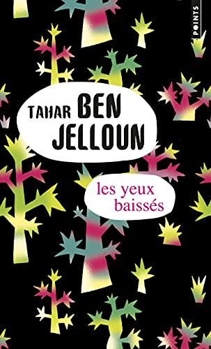 9782020317221: Yeux Baiss's(les) (English and French Edition)