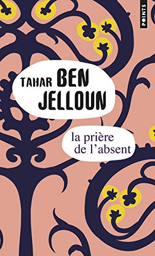 9782020319850: Priere De l'Absent (French Edition)