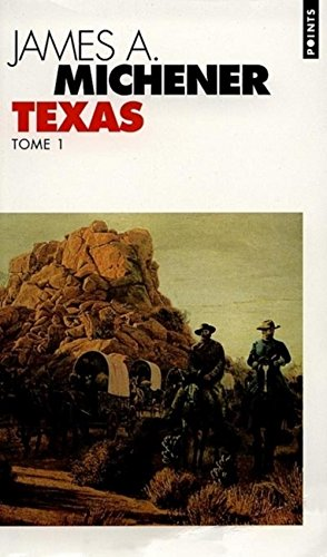 9782020319898: TEXAS. Tome 1 (Points)