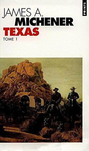 Texas: James A. (James