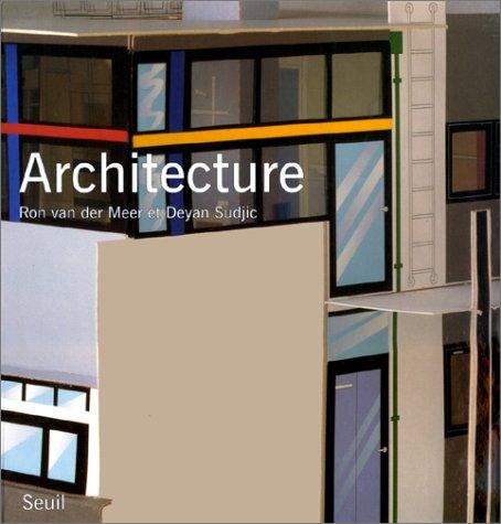 Architecture: Sudjic