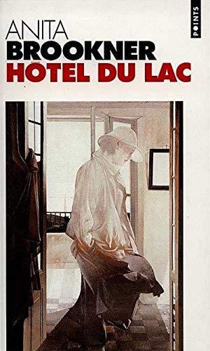 9782020321259: Hôtel du Lac