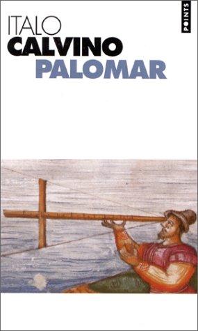 9782020321297: Palomar