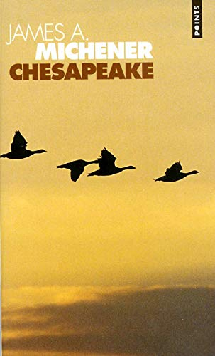 9782020321327: Chesapeake (English and French Edition)