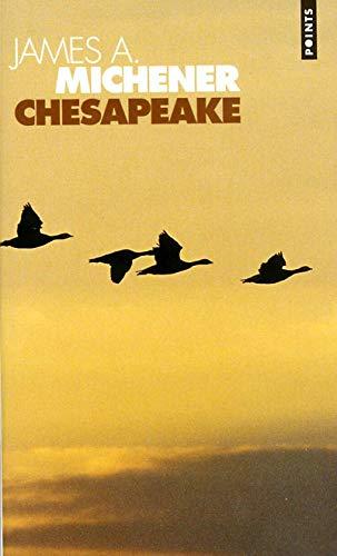 9782020321327: Chesapeake (Points)