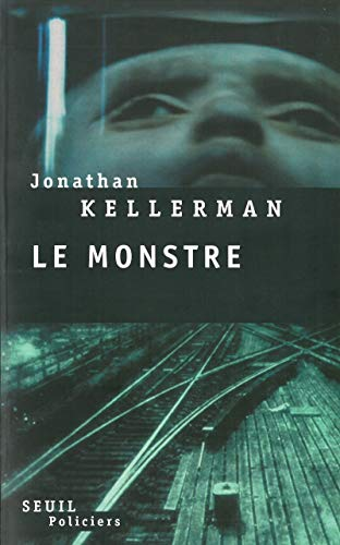 9782020321495: Monster (French Edition)