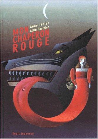 9782020323499: Mon Chaperon rouge (Créa Jeunesse)