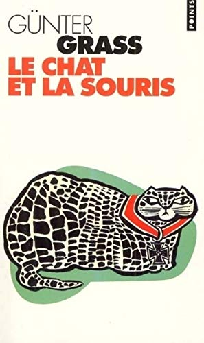 9782020323703: Chat Et La Souris(le) (English and French Edition)